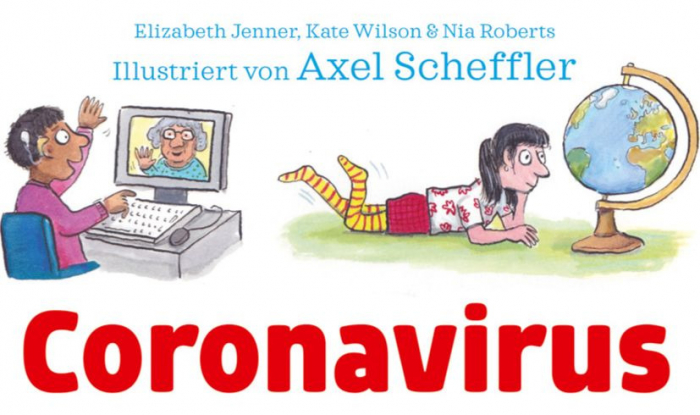 Kinderbuch zum Gratis-Download